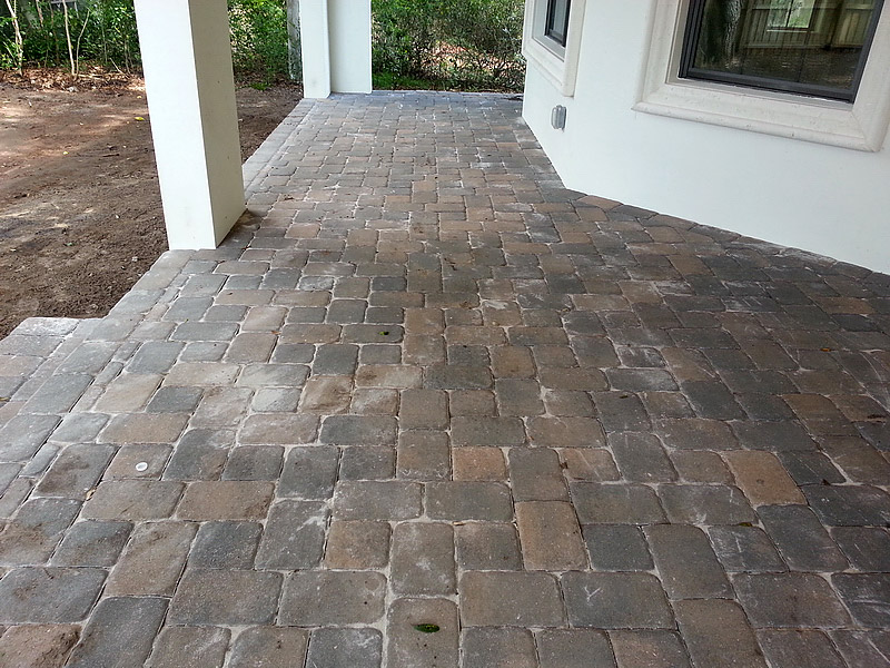 Paver Patios Pinellas Park Tampa Lutz Clearwater Fl