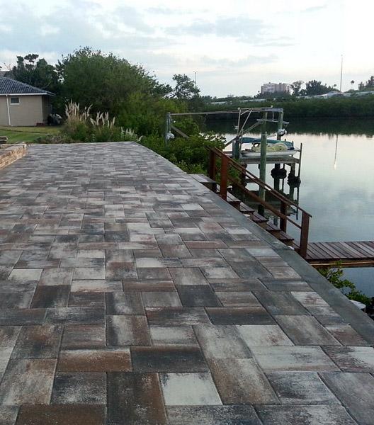 Patios And Walkways Seminole Florida FL