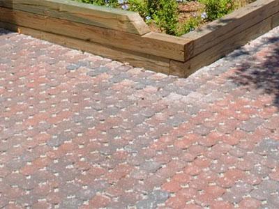 Uni Eco Stone 174 Pavers Largo Florida Fl